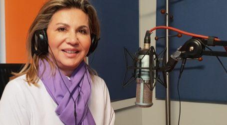 Ζέττα Μακρή: Τουλάχιστον τρεις στην επόμενη βουλή οι βουλευτές Μαγνησίας της ΝΔ