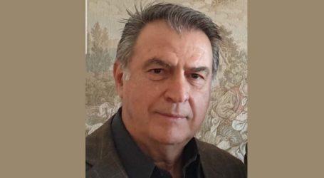 Αγγελάκας: Θα είμαστε παρόντες από το θεσμικό ρόλο της αντιπολίτευσης