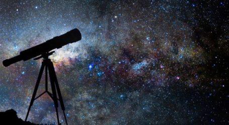Με αστροβραδιά στα Χάνια Πηλίου αρχίζει το 20ο Θερινό Σχολείο Αστρονομίας 2019 στον Βόλο