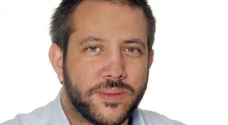 Ο Αλέξανδρος Μεϊκόπουλος για το έργο της ηλεκτροκίνησης Βόλου-Λάρισας