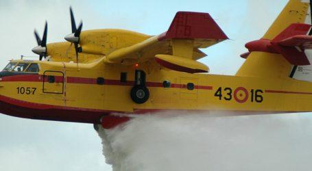 Άφησαν τη Μαγνησία χωρίς πυροσβεστικά αεροσκάφη την αντιπυρική περίοδο