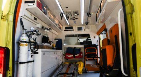Βολιώτης πνίγηκε με μια μπουκιά φαγητό, πέθανε μετά από ένα μήνα