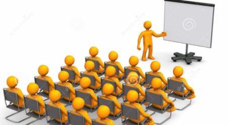 Πανεπιστημιακές διαλέξεις ψυχολογίας από το Πανεπιστήμιο Αιγαίου και στη Λάρισα
