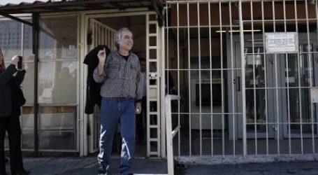 Ο νέος Ποινικός Κώδικας του ΣΥΡΙΖΑ «βγάζει» από τη φυλακή τον Κουφοντίνα