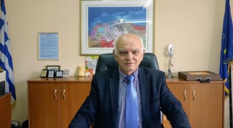 Το μήνυμα του Γιώργου Δοδοντσάκη για τις Πανελλαδικές εξετάσεις