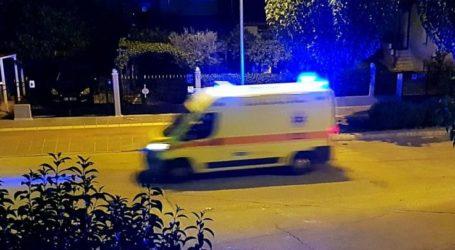 Αυτοκίνητο παρέσυρε 4χρονο κοριτσάκι στον Αμπελώνα