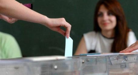 Απούσες οι εφορευτικές επιτροπές στα εκλογικά κέντρα της Μαγνησίας – Κλήθηκε η Αστυνομία