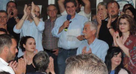 Πανελλήνια πρωτιά για τον Μάκη Εσκίογλου την δεύτερη Κυριακή στα Φάρσαλα