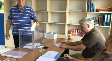 Πρώτευσε ο Φάτσης στις εκλογές της Νίκης – Όλες οι ψήφοι