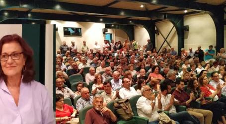 Θ. Φωτίου από τον Βόλο: Αναστρέψιμο το αποτέλεσμα των ευρωεκλογών