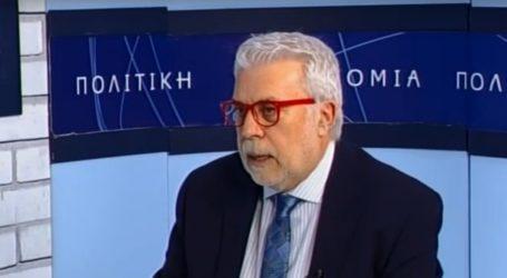 Τέλος μετά από 30 χρόνια στη συνεργασία του Ανδρέα Γιουρμετάκη με το TRT