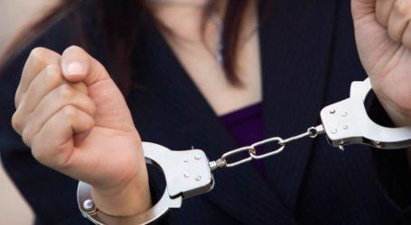 Συνελήφθη 43χρονη Βολιώτισσα μετά από μήνυση του συζύγου της