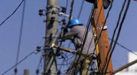 ΤΩΡΑ: Αποκαταστάθηκε η βλάβη και ηλεκτροδοτήθηκε ο Βόλος