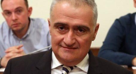 Δηλώσεις του προέδρου του ΟΣΕ για σημαντικό έργο που αφορά στον Βόλο