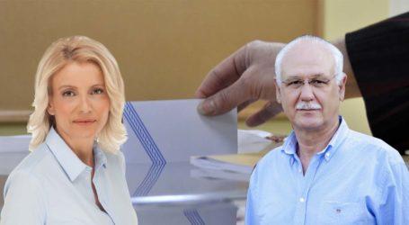Δείτε ζωντανά τα αποτελέσματα του Β' γύρου για το δήμο Λαρισαίων