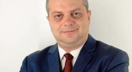 Καπετάνος: Ο κ. Τσίπρας απογοήτευσε κρυπτόμενος και καταποντίστηκε εμφανιζόμενος