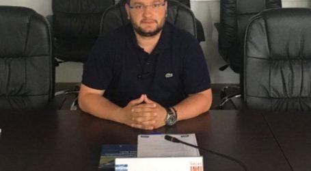 Υπεύθυνος Ακαδημιών της ΠΑΕ Βόλος ο Μιχάλης Καπουρνιώτης