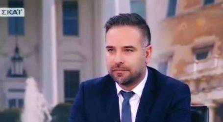 Θύμα τροχαίου ο βουλευτής της Ν.Δ. Γιώργος Κατσιαντώνης!