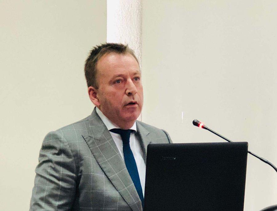 Αύριο Τετάρτη στη Λάρισα η πρώτη συνάντηση τυροκομικών εταιρειών με αγοραστές του εξωτερικού