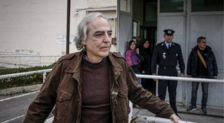 ΤΩΡΑ: Εκτάκτως στο Νοσοκομείο Βόλου ο Δημήτρης Κουφοντίνας