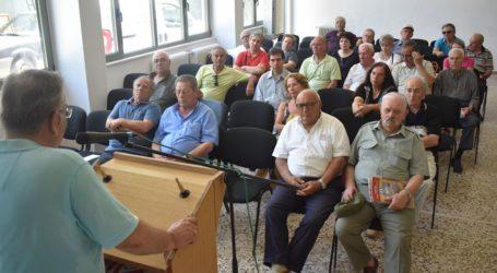 Λαμπρούλης: Ψήφος στο ΚΚΕ στις 7 Ιούλη είναι η μόνη κερδισμένη ψήφος για το λαό
