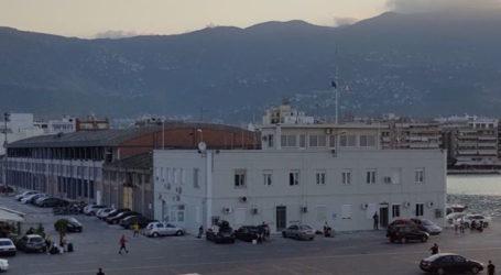 Δύο συλλήψεις στο λιμάνι του Βόλου