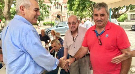 Χαρακόπουλος: Με σχέδιο και σκληρή δουλειά η επόμενη μέρα!