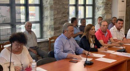Στέλλα Μπίζου: Το κράτος οφείλει να ενεργεί υπέρ των πολιτών του και με γνώμονα την κοινωνική συνοχή