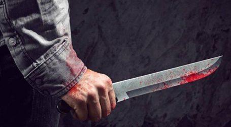 23χρονος δολοφόνησε τον συγκρατούμενό του στις φυλακές Λάρισας με αυτοσχέδιο μαχαίρι
