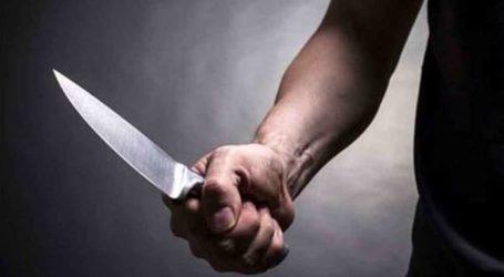 Άνδρας που κρατούσε μαχαίρι συνελήφθη στο κέντρο του Βόλου
