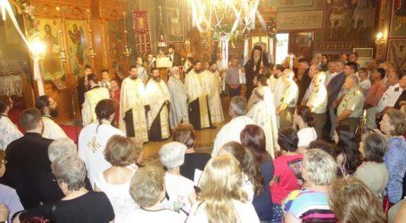 Ανοιχτός για μυστήρια γάμου και βάπτισης ο Ι.Ν. της Μεταμόρφωσης του Σωτήρος στην 1η Στρατιά