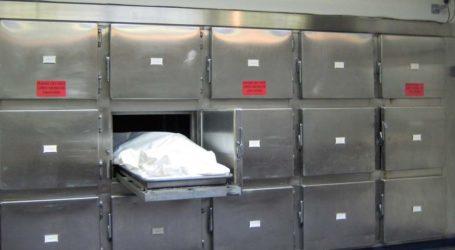 Ρουμάνος έμεινε 40 ημέρες στα ψυγεία του Νεκροτομείου Βόλου