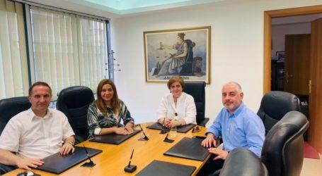 Στέλλα Μπίζιου: Απόλυτος σεβασμός στο κράτος Δικαίου, στη Δικαιοσύνη και στους δικηγόρους «θεματοφύλακες» της