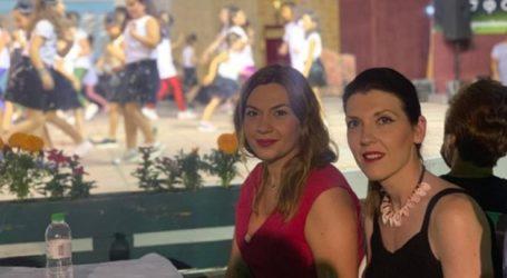 Στέλλα Μπίζιου: Γυρίζουμε σελίδα στέλνοντας μήνυμα ενότητας