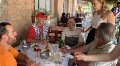 Στέλλα Μπίζιου: Αποζημιώσεις από τον ΕΛΓΑ έγκαιρα και στο σύνολο της καταστροφής