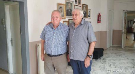 Νίκος Χαυτούρας υποψ. Βουλευτής ΚΙΝΑΛ:«Είναι ανήθικο για την Πολιτεία μας να πληρώνει φόρους το Ορφανοτροφείο»