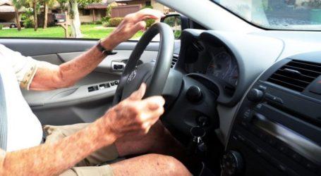 Σκόπελος: Εξετάσεις επέκτασης διπλώματος οδήγησης για ηλικιωμένους