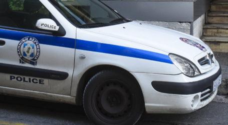 Βόλος: Μάλωσε με τη γειτόνισσα και επιτέθηκε στους Αστυνομικούς