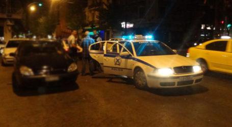 Τύρναβος: Δύο συλλήψεις για μικροποσότητα ηρωίνης και ναρκωτικών χαπιών