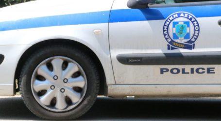 Σε χωριό του Δήμου Κιλελέρ βρέθηκε όχημα που είχε κλαπεί στο Στεφανοβίκειο
