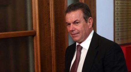Στη Λάρισα αύριο Τετάρτη ο υφυπουργός Κοινωνικής Ασφάλισης Τάσος Πετρόπουλος