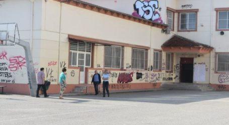 Αρκετά μεγάλη η αποχή στη Λάρισα σύμφωνα με τα πρώτα δείγματα στις κάλπες