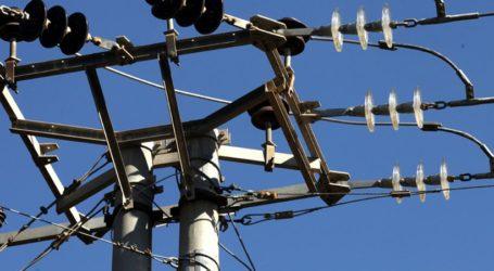 ΤΩΡΑ: Διακοπή ρεύματος στο κέντρο του Βόλου