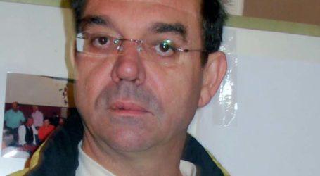 Ο Αστέριος Σαΐτης απαντάει στην πρόεδρο της Τοπικής Κοινότητας Μακρυχωρίου