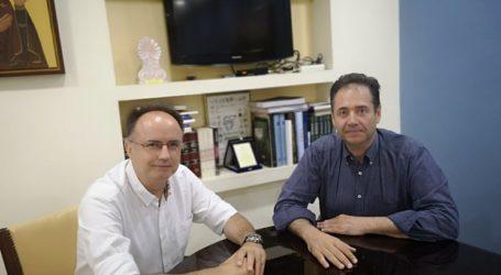 Γ. Σακκόπουλος: Υποχρέωση της Πολιτείας να δημιουργήσει γόνιμο έδαφος για την ενθάρρυνση της ιδιωτικής πρωτοβουλίας