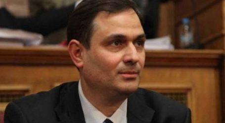 Πολιτική εκδήλωση του Φίλιππου Σαχινίδη με θέμα «Η Ελλάδα την Επόμενη Ημέρα» στη Λάρισα