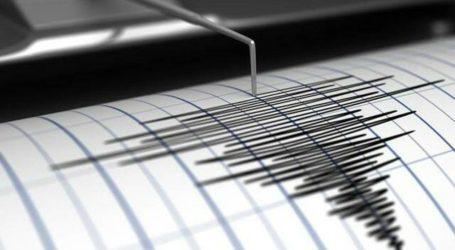 ΤΩΡΑ: 4,1 ρίχτερ στην Αταλάντη ταρακούνησαν και τη Μαγνησία [χάρτης]