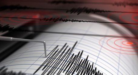Σεισμός 2,7 ρίχτερ στις Βόρειες Σποράδες [χάρτης]