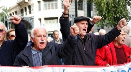 Οι Συνεργαζόμενες Συνταξιουχικές Οργανώσεις ν. Λάρισας για τις διώξεις αγροτών