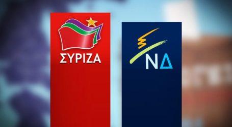 Η «ακτινογραφία» των ψηφοδελτίων τους ΣΥΡΙΖΑ και της ΝΔ στο νομό Λάρισας